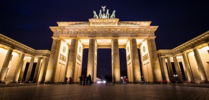 Brandenburg Gate © Groman123 / Flickr