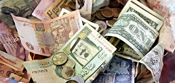 Transferts d'argent